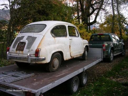 Fiat 600 13