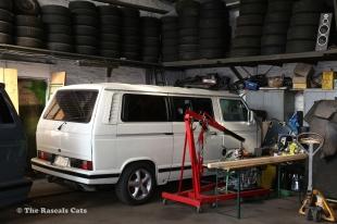 Groupe et Garage - 001