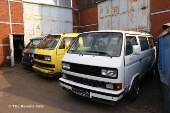 Groupe et Garage - 006