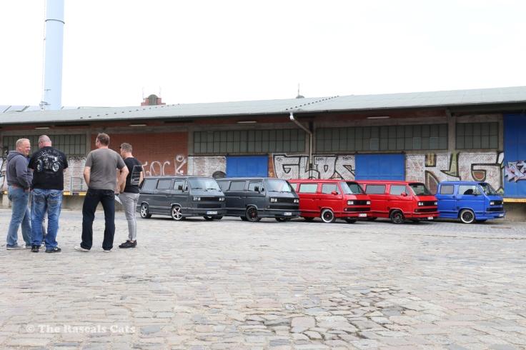 Groupe et Garage - 036