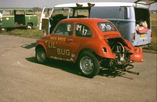 lil Fiat